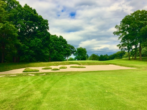 Keney Park Golf Club, Hartford, CT