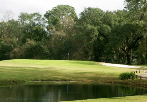 Hyde Park Golf Club, Jacksonville (FL)
